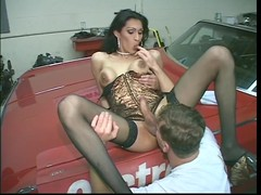 Transsexual Heartbreakers 10 - Scene 1
