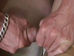 Tgirl Tiny Tits Hardcore Action