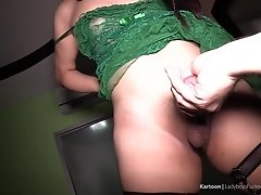 Have you ever fantasized about fucking a cock hungry petite ladyboy with...