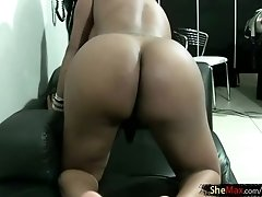 Amanda is for sure one shemale that will make you said yum. Her beautiful...