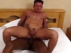 Fucking Him Like Fresh Meat